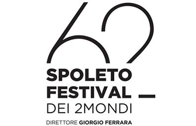 Festival Due Mondi SPoleto 62